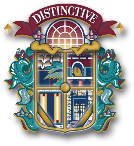 Distinctive Custom Homes